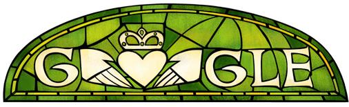 Beannachtaí na Féile Pádraig - St. Patrick's Day : Ireland